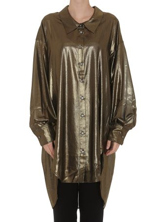 Faith Connexion Long Shirt