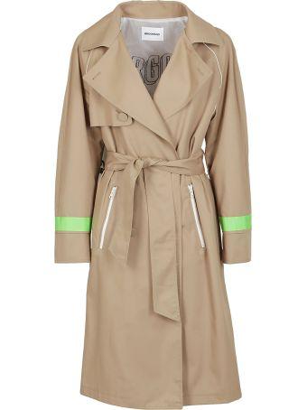 Brognano Belted Coat