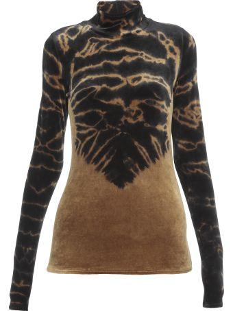 Proenza Schouler Velvet Sweater
