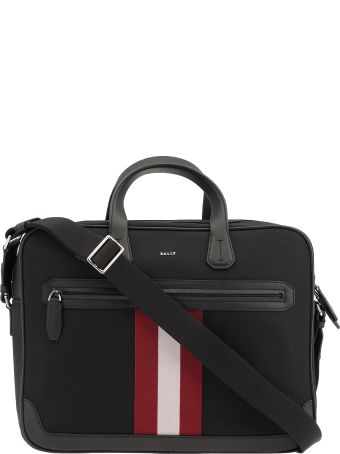 Bally Chandos Medium Briefcase
