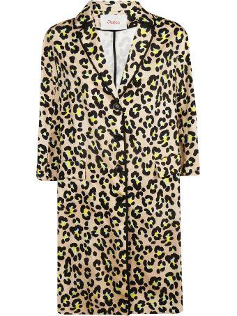 Jucca Patterned Coat