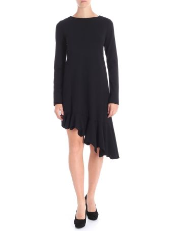 Liviana Conti Viscose Blend Dress
