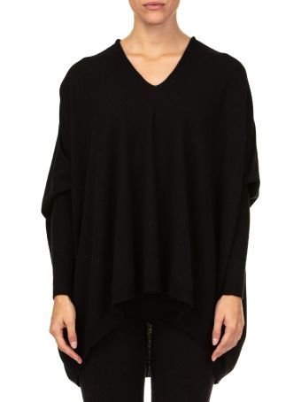 Liviana Conti Liviana Conti Virgin Wool Sweater