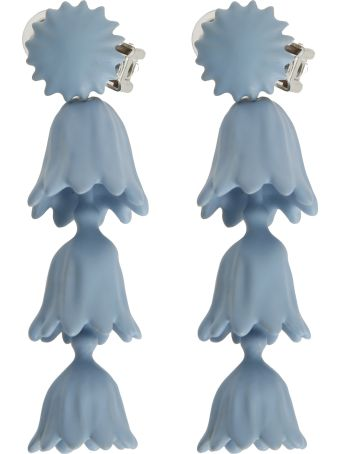 Oscar de la Renta Earrings