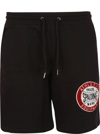 Spalding Patched Shorts