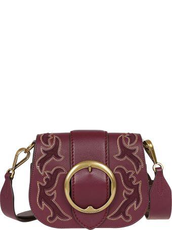 Ralph Lauren Berry Bag