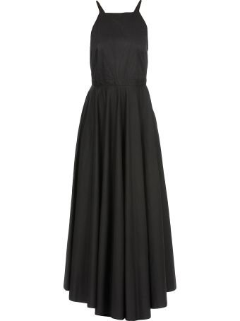 Andrea Ya'aqov Long Cotton Dress