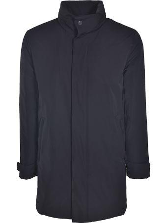 Allegri Zipped Coat