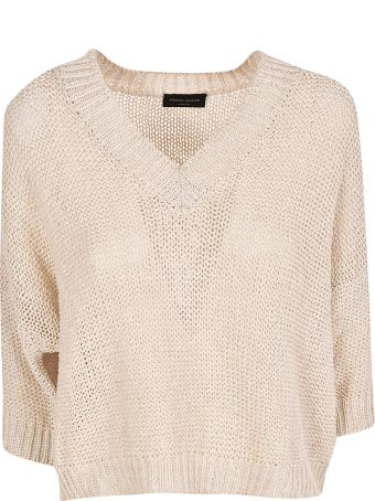 Roberto Collina Knitted Top
