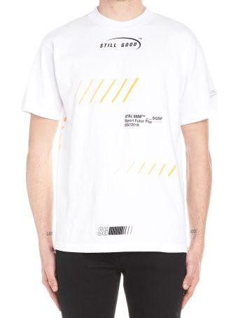 Still Good 'energy' T-shirt