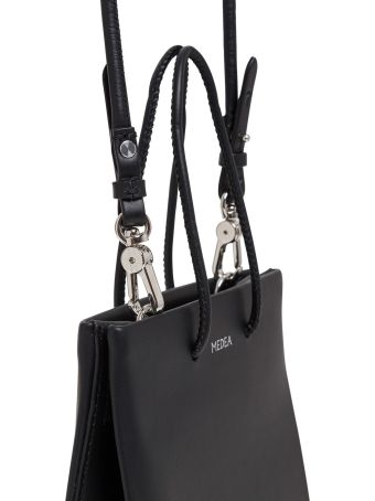 Medea Short Long Crossbody Bag