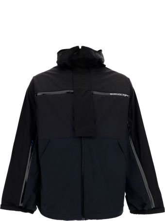 Moncler Fragment Warren Jacket