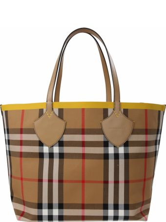 Burberry Hand Bag