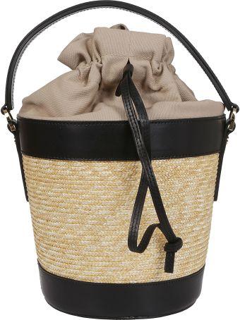 Gianni Chiarini Florenza Bucket Bag