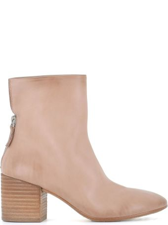 "Marsell Ankle Boots ""mw5039"""