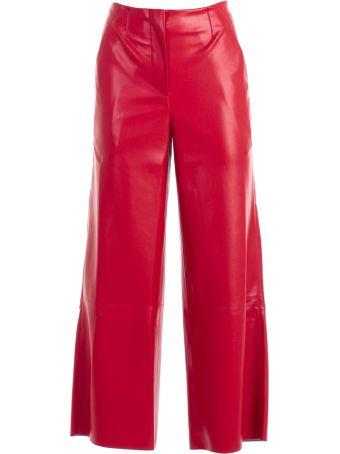 Nanushka Cropped Trousers