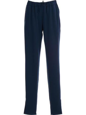 Akris Punto Slim Fit Track Pants
