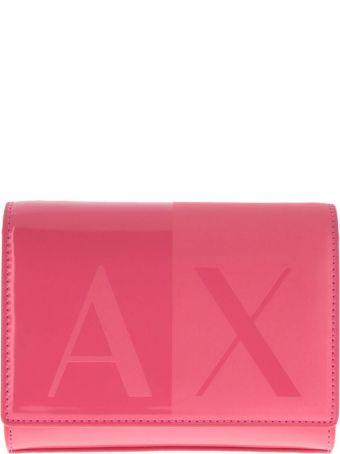 Armani Collezioni Armani Exchange Mini Bag Shoulder Bag Women Armani Exchange