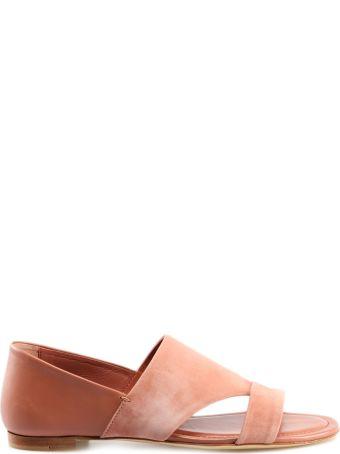 Tod's Sandalo Cuoio