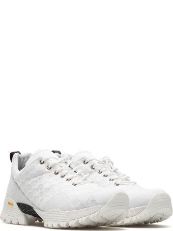 ROA Oblique Hiking Boots