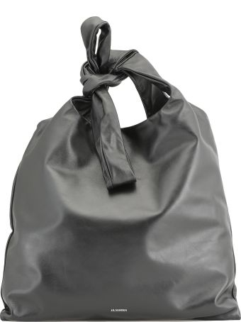 Jil Sander Knot Bag
