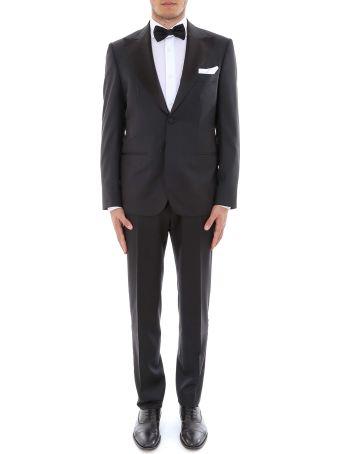 Kiton Suit
