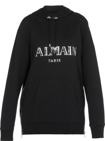 Balmain Cotton Sweather