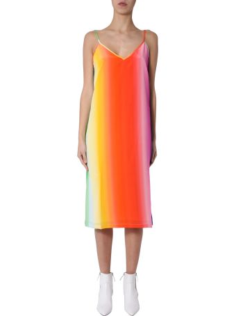 Etre Cecile Rainbow Dress