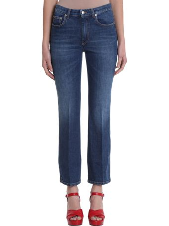 Sonia Rykiel Saint-germain Stretch Denim
