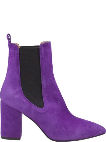 Paris Texas Prp Ankle Boots