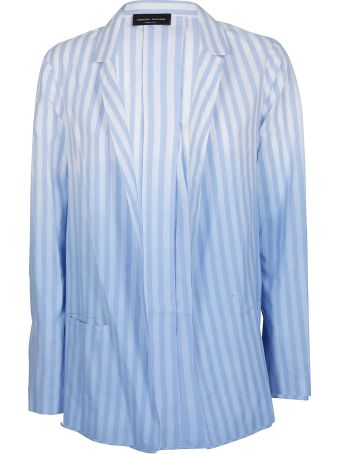 Roberto Collina Striped Shirt
