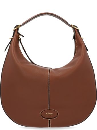 Mulberry 'selby' Bag