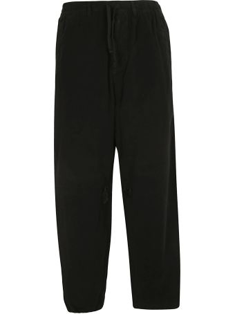 Stone Island Shadow Project Loose Track Pants