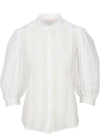 See by Chloé See By Chloe' Puff-sleeves Shirt
