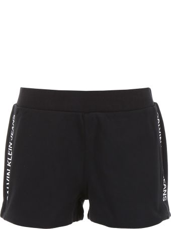 Calvin Klein Jeans Logo Shorts
