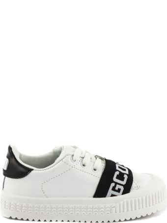 GCDS Mini Black And White