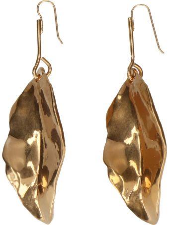 Marni 'foglia' Earrings
