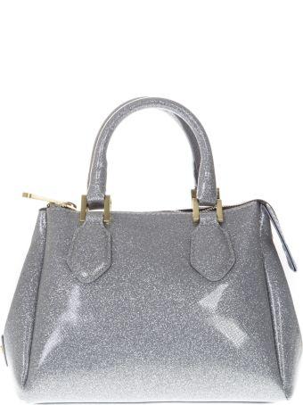 Gianni Chiarini Gum Grey Pvc Bag