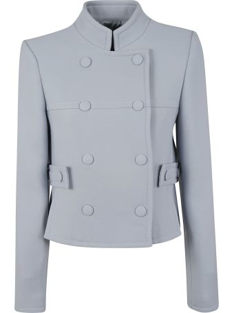 Bottega Veneta Double-breasted Jacket