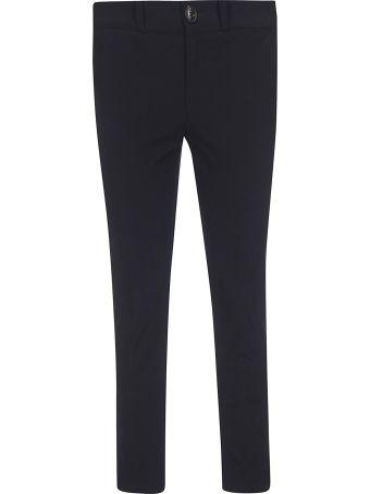RRD - Roberto Ricci Design Classic Trousers