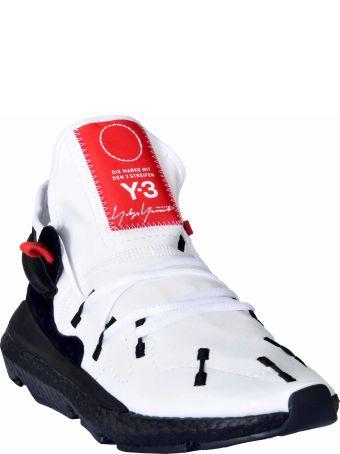 Y-3 Adidas Y-3 Cusari Ii Sneakers