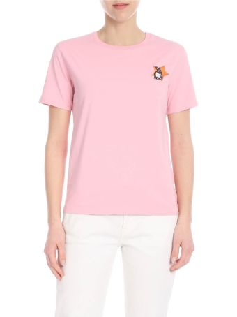 Paul Smith Lucky Star T-Shirt