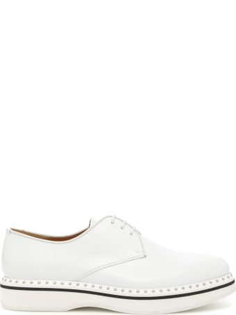 Church's Studded Derby Shoes