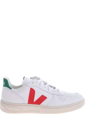 Veja Sneakers V10 Leather