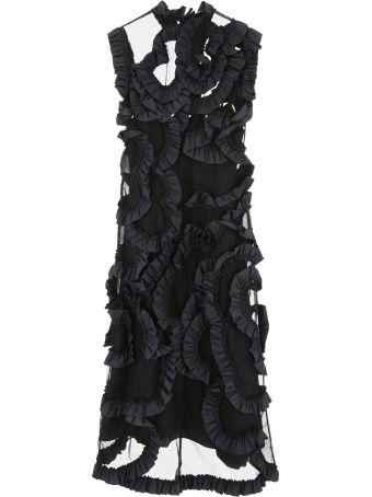 Moncler Moncler Genius 4 Dress