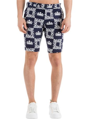 Dolce & Gabbana  Shorts Bermuda