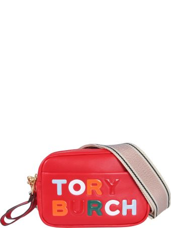 Tory Burch Perry Bag With Logo