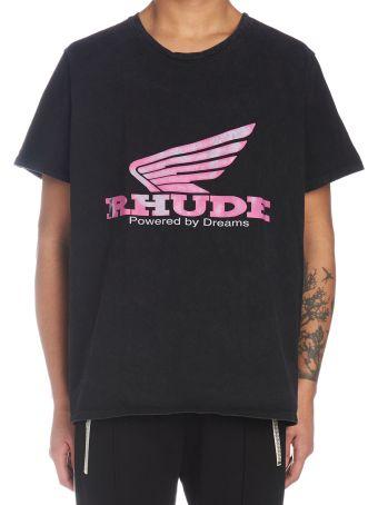 Rhude 'rhonda' T-shirt