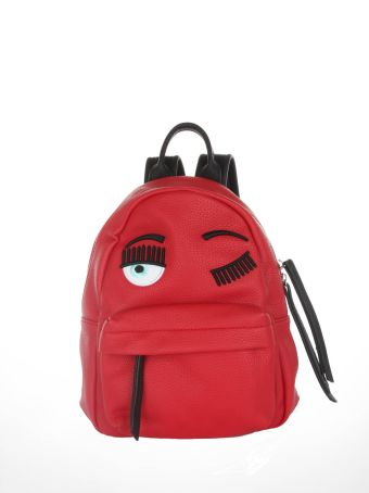 Chiara Ferragni Backpack Chiara Ferragni
