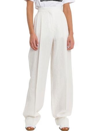 Sonia Rykiel Wide Pants